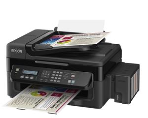 Epson L550 Inkjet Printer